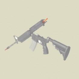 Safety Rod For 7.62 AK-47 (AK-ROD 47)