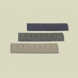 3 polymer set Rail Cover (Rail Covers)