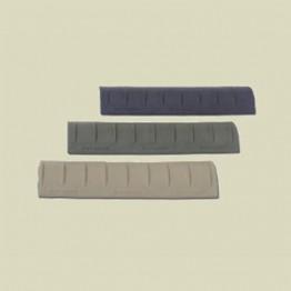 3 polymer set Rail Cover (Rail Covers)
