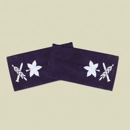 Major General Aluf Rank-Cloth (R-15)