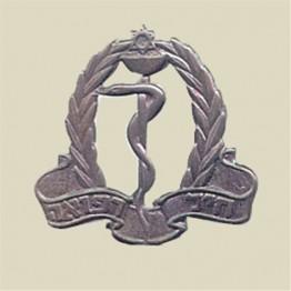 Medical Corps beret insignia (1-20)