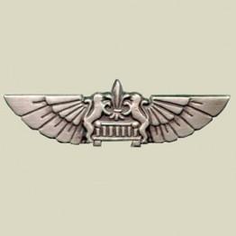 Palsar-Special Unit Insignia (10-61)