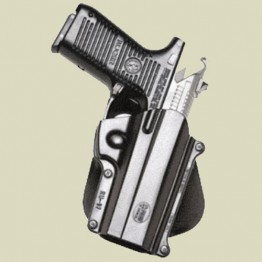 Ruger Auto 85/89 Paddle Holster (RU-1)