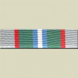 Haganah Ribbon (CR-6)