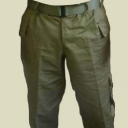 IDF Israel Army Uniform Pants (PA-102)