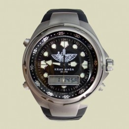 Krav Maga Watch (WCH-8)