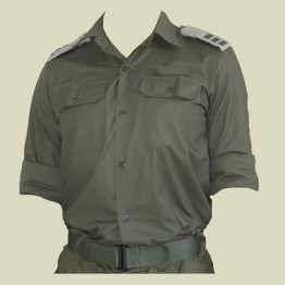 IDF Israel Army Uniform Shirt (SH-100)