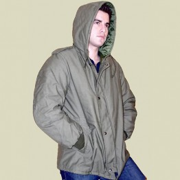 "IDF Cold Weather Parka -""Dubon"" (XHW-2200)"