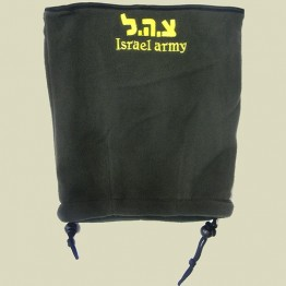 IDF Israel Army Fleece Neck Warmer (SK-NK-03)