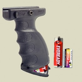 Vertical Foregrip For M16/M4/AR15 Canted Ergonomic Foregrip (AG-44-S)