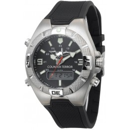 LOTAR Watch (WCH-7)