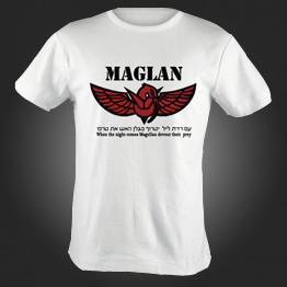 Maglan T-shirt (T-61)