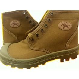 Paladium Commando Boots - Sand (A-19)
