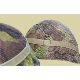 Helmet Cover - Elastic Band